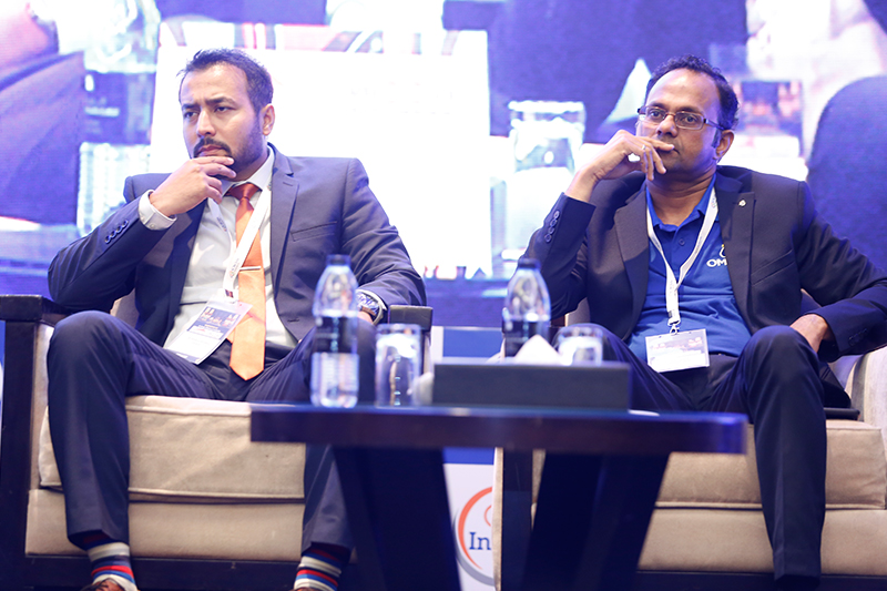 Warehouse Summit MENA 2019