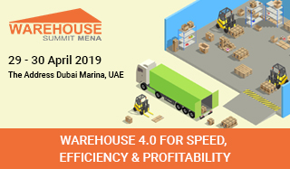 Warehouse Conference 2019